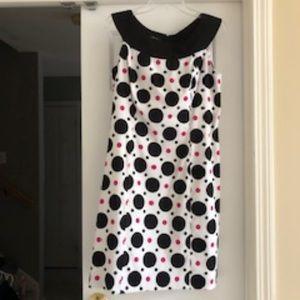 Summer Sheath Dress